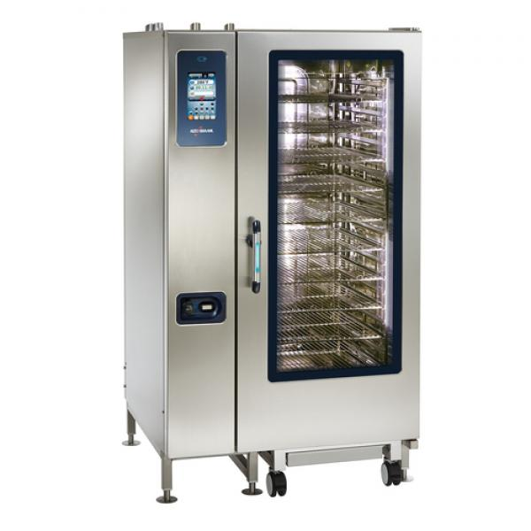 Combitherm® CT PROformance™ Combi Oven/Steamer, electric, boiler-free, floor model with