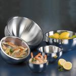 American Metalcraft - Serving Bowl, Double-Wall