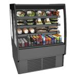 Structural Concepts - Display Case, Refrigerated, Dual Serve