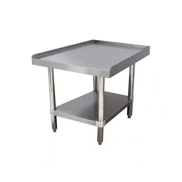 "Special Value Equipment Stand, 18""W x 30""D x 25""H (overall), 24"" working height, 16"