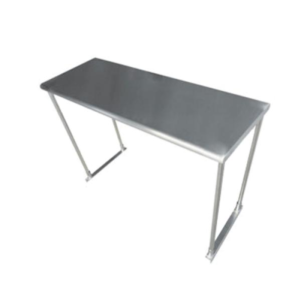 "Special Value Overshelf, table mounted, single-deck, 36-1/4""W x 18""D x 14""H (overall)"