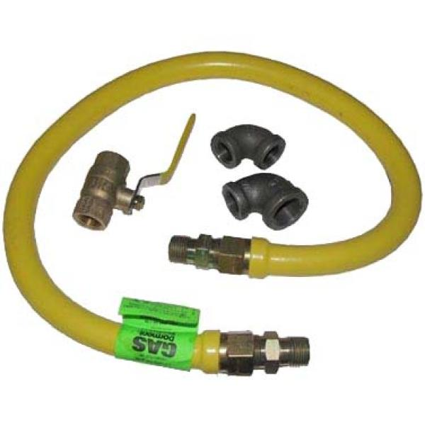 AllPoints 32-1629 Hose Kit, counter-top, 36