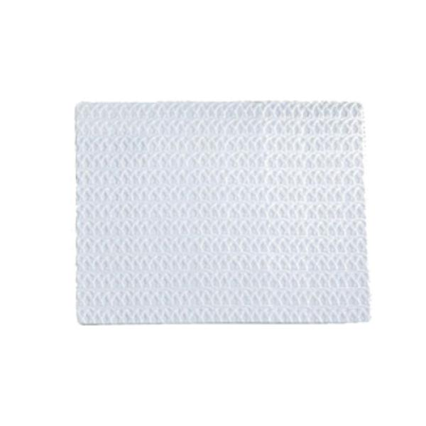 "Tile Tray, 1-1/2 size, 19-1/2"" x 21-1/2"", trellis design, aluminum with ceramic-look"