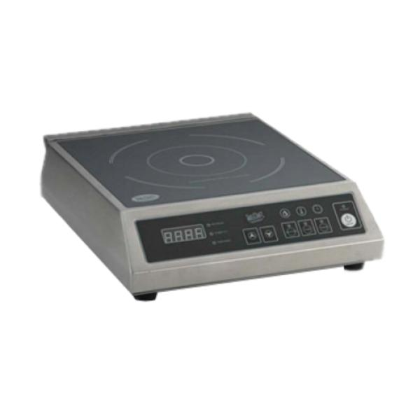 Countertop Induction Burner : Buffet CW40195 Induction Cooktop, countertop, portable, single burner ...