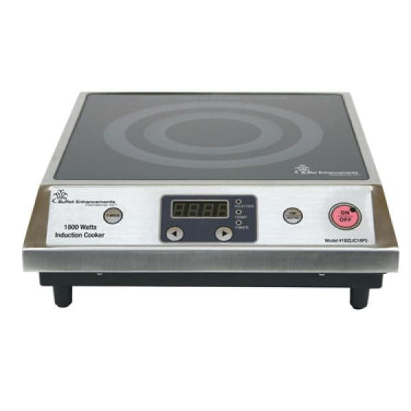 Countertop Gas Stove Philippines : ... Cooker, countertop, 1800W, glass top, 110V/60/1-ph, 16.4 amps