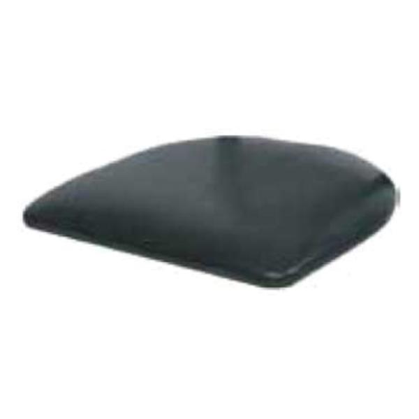 Bk Resources Bk Vps Bk Replacement Seat Cushion Vinyl Black