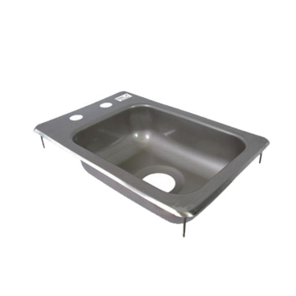 drop in stove bk resources bk dis 1014 5d drop in sink one compartment 10145
