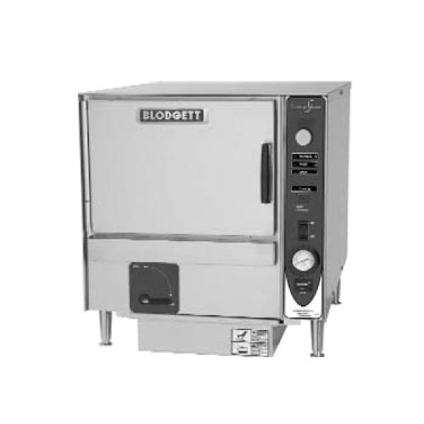 "Convection Steamer, electric, countertop, (3) 12"" x 20"" x 2-1/2"""