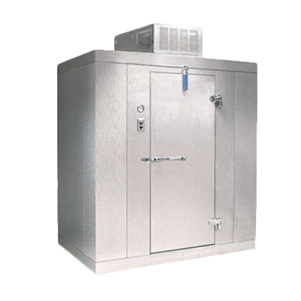 "Kold Locker™, Indoor -10°F Freezer, 10′ x 14′ x 7′-7"" H, with"