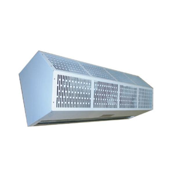 "Aristocrat Service Entry Air Curtain, 42"" long, electric, (1) 3/4 hp mot"