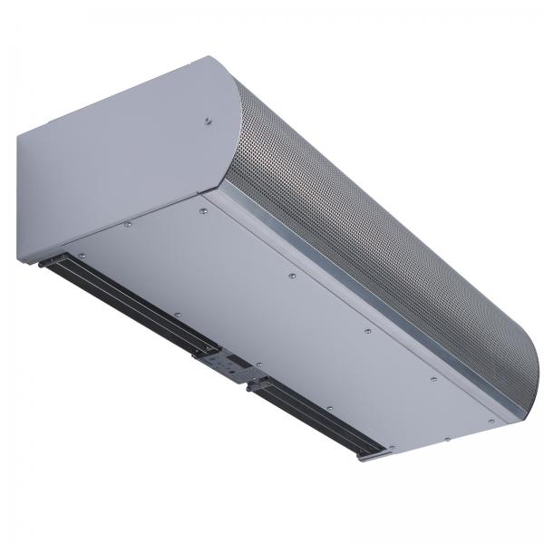 Electric Air Curtain Heaters Chameleon The Architectural: Berner ALC08-1072E Architectural Series Low Profile Air
