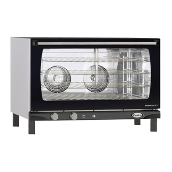 LineChef™ Rosella™ Convection Oven, electric, countertop, 3.85 cu ft., h