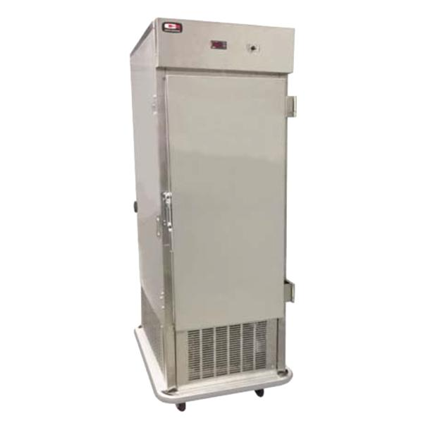 Refrigerated Cabinet, Mobile, Foam Insulated, Bottom Mounted Refrigeration,  Universa