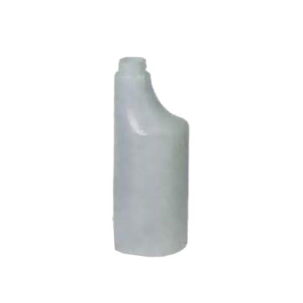 Spray Bottle, 16 oz. graduated, plastic, round, 28/400 neck finish, center n