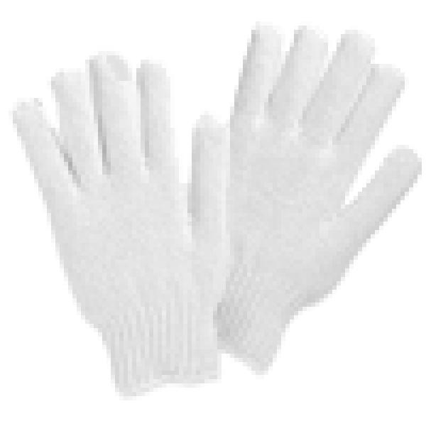 Gloves, one size fits most, for wax bases and plates, heat resistant up to 260°F, acrylic
