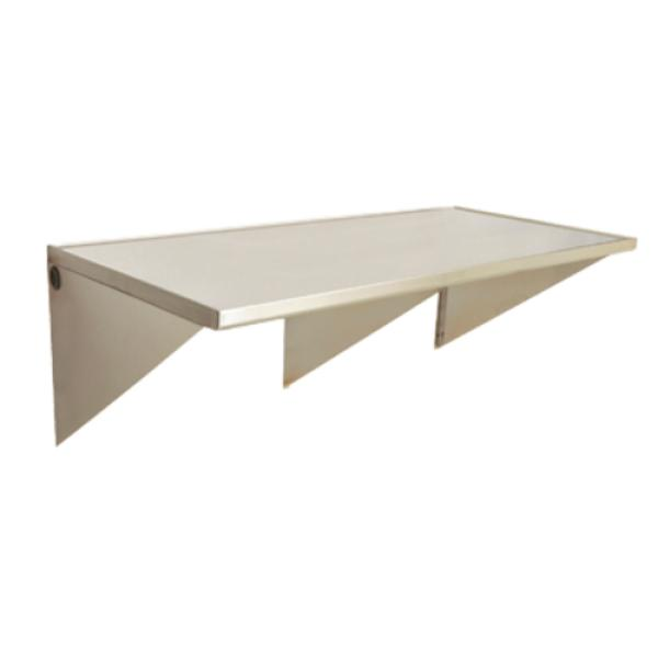 Fabulous Work Table Wall Mount 72W X 30D 14 304 Stainless Steel Top With Box Marine Edge Spiritservingveterans Wood Chair Design Ideas Spiritservingveteransorg