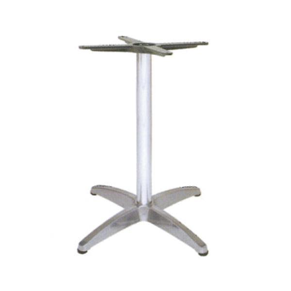 Table Base Dining Height 4 Cross Base For 24 Tops Only Outdoor