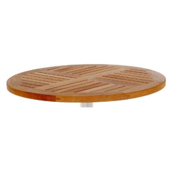 outdoor round table top - outdoor designs