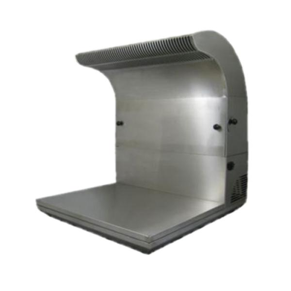 Countertop Ventilation Systems : SA Vent Ventilation System, countertop, electric, 26
