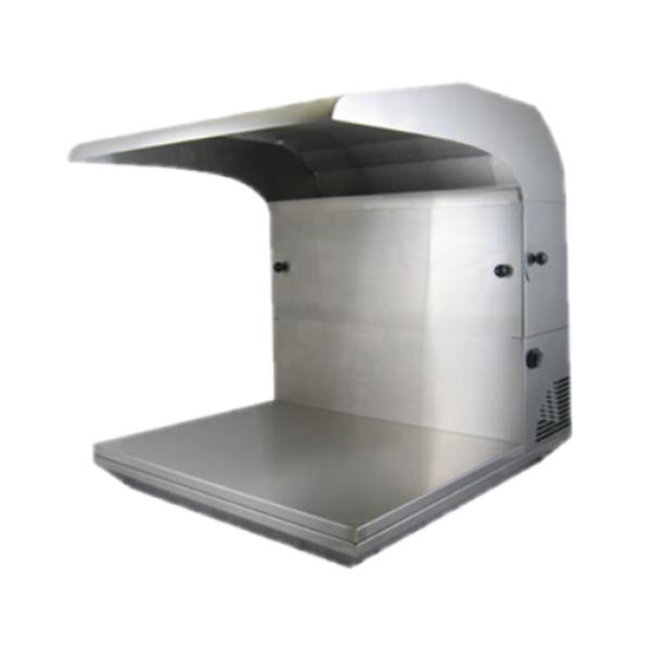 Countertop Ventilation Systems : SA Vent Ventilation System, 26