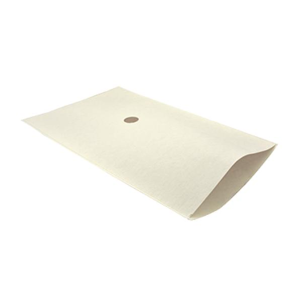 Fmp 133 1055 Fryer Oil Filter Paper Envelope Type 22 1 8