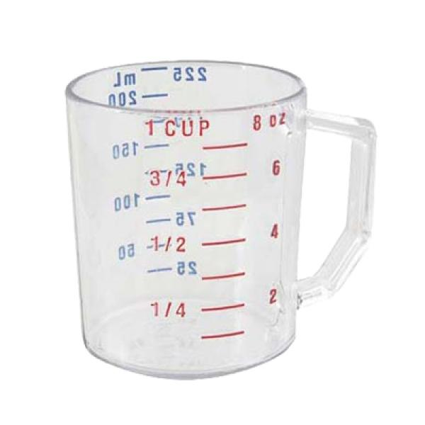 Amazoncom 1 cup dry measuring cup