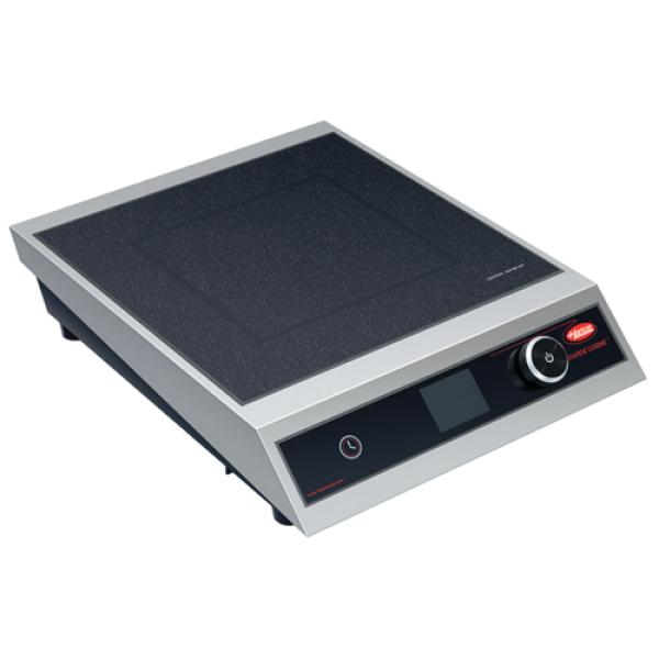 IRNG-HC1-14 (QUICK SHIP MODEL) Rapide Cuisine® Heavy-Duty Induction Range, countertop, single