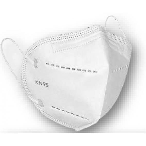 Qty 20000 KN95 Surgical Mask - 5 layer >97% BFE - GB2626-2006 Approved as a type N95