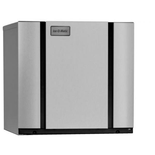 Elevation Series™ Modular Cube Ice Maker, air-cooled, self-contained condenser, dual exhaust