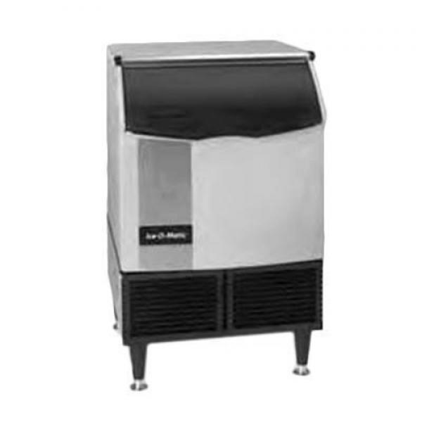 ICE Series™ Cube Ice Maker, cube-style, undercounter, air-cooled, self-contained condenser