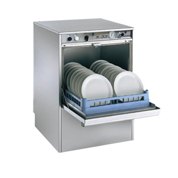 Countertop Dishwasher With Heated Dry : Jet Tech X-33 Jet-Tech Dishwasher, undercounter, 23-3/4