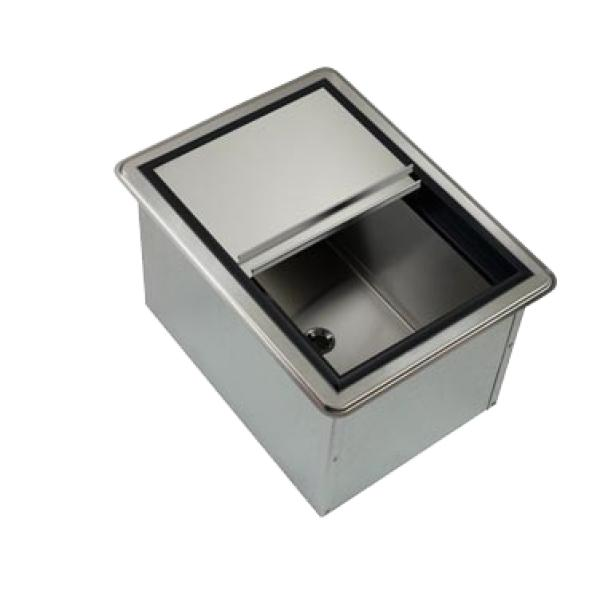 Image Result For Countertop Ice Bin