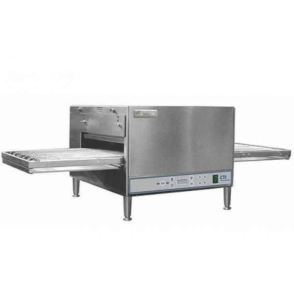 ... ? Countertop Oven Package, electric, ventless, single stack, in