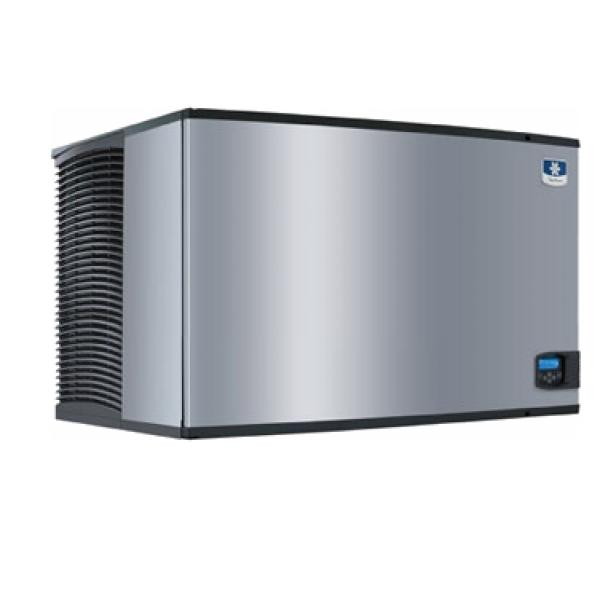 Indigo™ Series Ice Maker, cube-style, water-cooled, self-contained condenser,