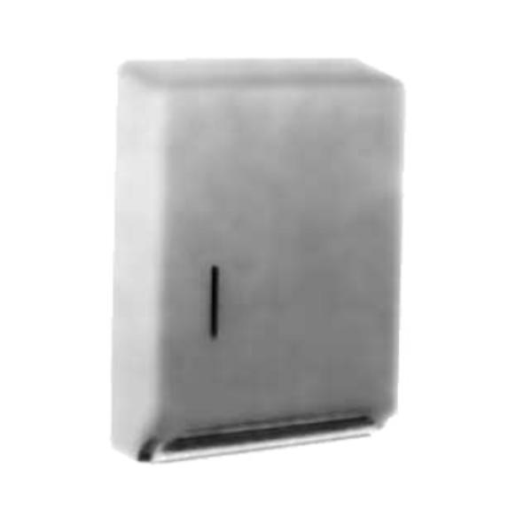 Eagle 318496-X Paper Towel Dispenser, wall mounted, folded ...