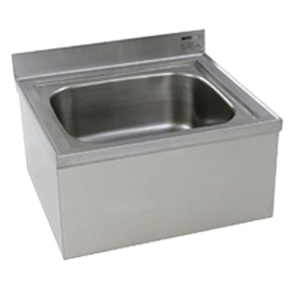 kitchen sink picture eagle f2820 12 mop sink floor mount 32 5 8 quot l x 25 1 2 quot w 2820