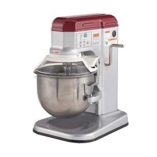 Axis Planetary Mixer, 7 quart capacity, countertop, heavy duty stainless steel construction