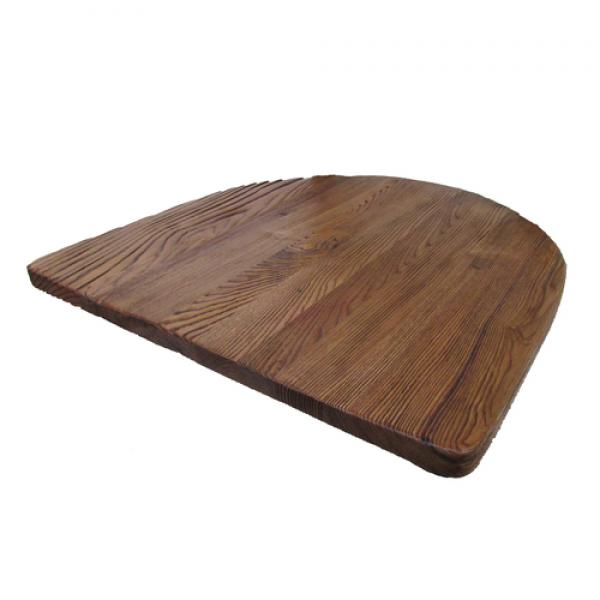 Replacement Seat, reclaimed wood