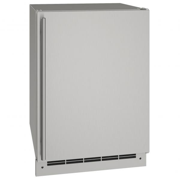 "Outdoor Collection Undercounter Freezer/Refrigerator, reach-in, one-section, 23-15/16""W, bottom"