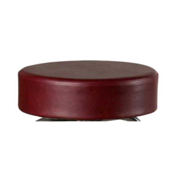 Oak Street SL2129TOP WINE Bar Stool Seat Only backless  : ossl2129topwine from hotelrestaurantsupply.com size 600 x 600 jpeg 10kB
