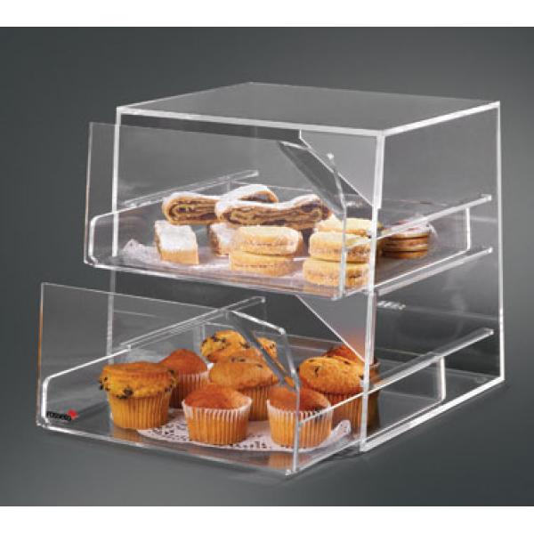 Countertop Bakery Display Cases : ... Bakery Display Case, 11