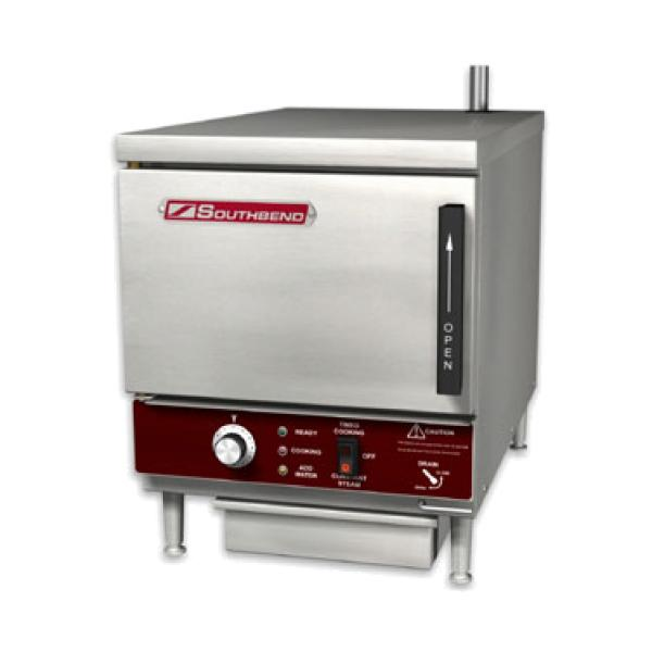 Countertop Convection Oven With Steam : Southbend EZ18-3 EZ Steam Convection Steamer, electric, countertop ...
