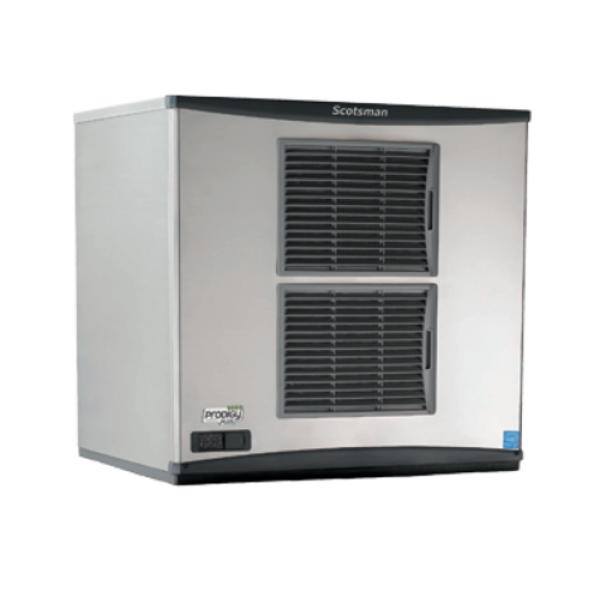 Prodigy Plus® Ice Maker, cube style, air-cooled, self-contained condenser, production capacity