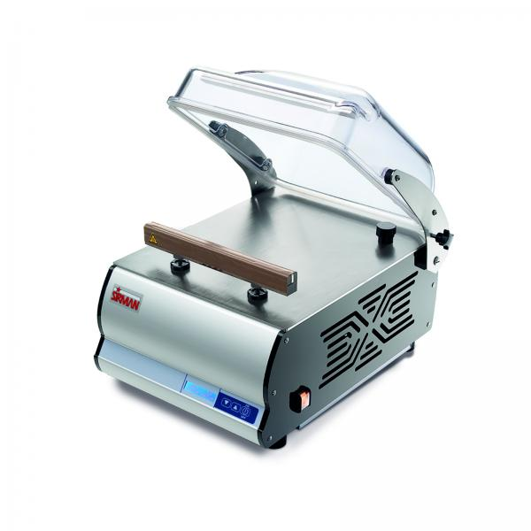 ... ) Vacuum Sealer, countertop, single chamber, 12