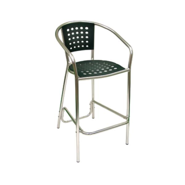 American Trading E06bs Color South Beach Bar Stool With
