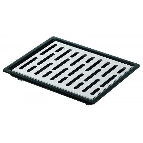 Server 07291 Drip Tray Countertop Drop In 7 Quot X 6 Quot 17