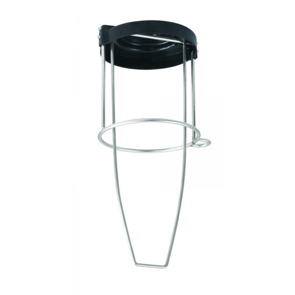 Server 86625 Dry Dispenser Free Flow 2 L Hopper Used In