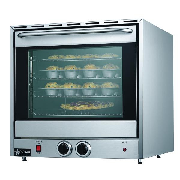 Star Ccof 4 Quick Ship Star Convection Oven Electric