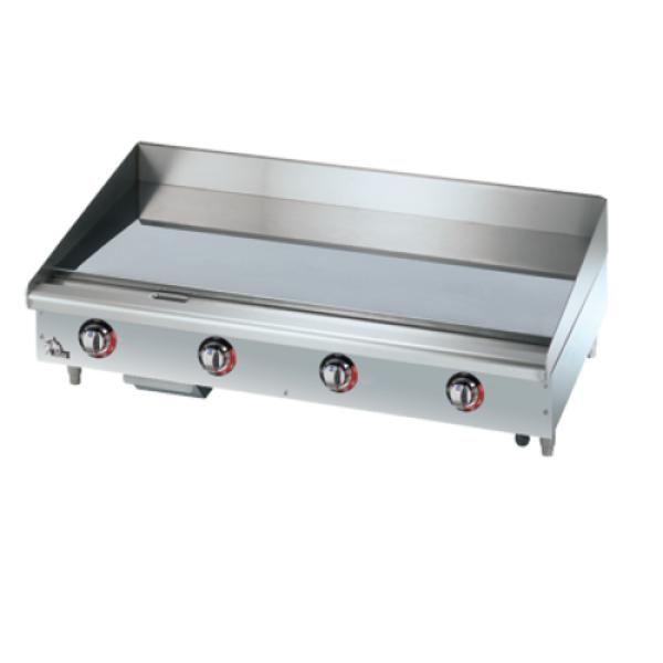 Star Commercial Griddles For Restaurants ~ Star chsf max heavy duty griddle electric