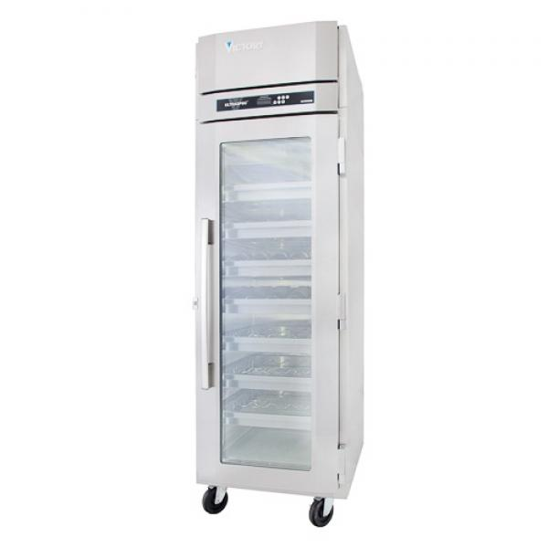 Victory Wcdt 1d S1 Dual Temperature Refrigerated Wine